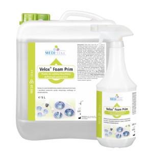 Velox Foam Extra 1L, 5L